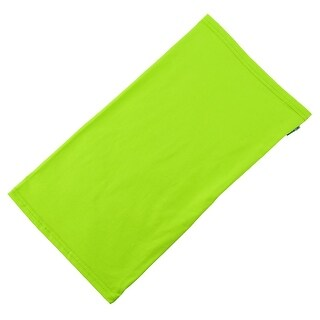 BENXI Authorized Adult Unisex Magic Head Wrap Outdoor Gaiter Sports Scarf Green