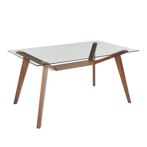 Carson Carrington Gide Contemporary Dining Table