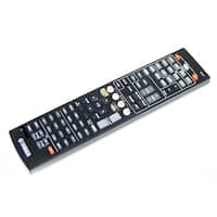 NEW OEM Yamaha Remote Control Originally Shipped With HTR-5065, HTR5065