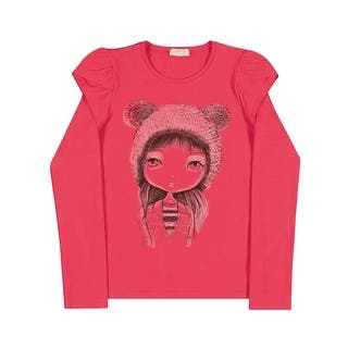 Tween Girl Long Sleeve Shirt Layered Graphic Tee Pulla Bulla Sizes 10-16 Years https://ak1.ostkcdn.com/images/products/is/images/direct/6894fd6c3db382d63a157f3549e557e54db1e77a/Tween-Girl-Long-Sleeve-Shirt-Layered-Graphic-Tee-Pulla-Bulla-Sizes-10-16-Years.jpg?impolicy=medium