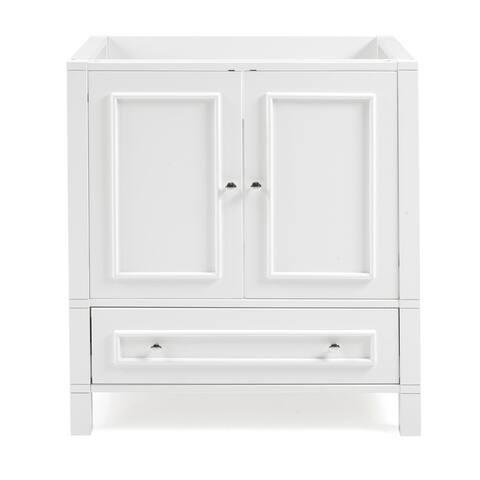 "Williamsburg 30""W Vanity Cabinet Only"