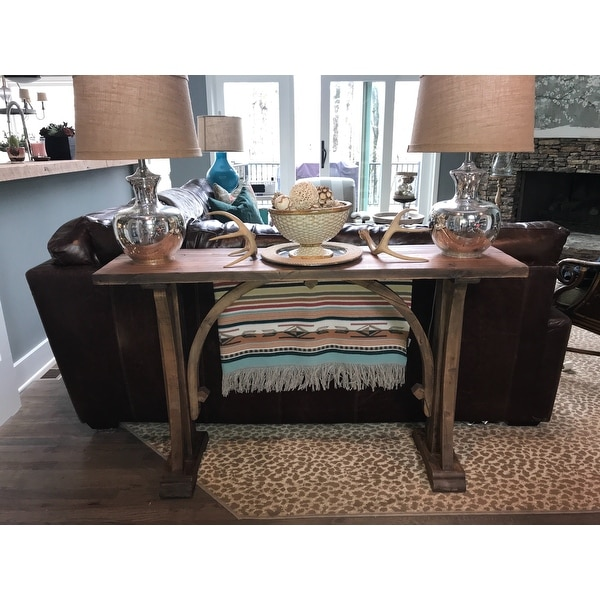 drawers lightbox table with wood product console rustic reclaimed coaster