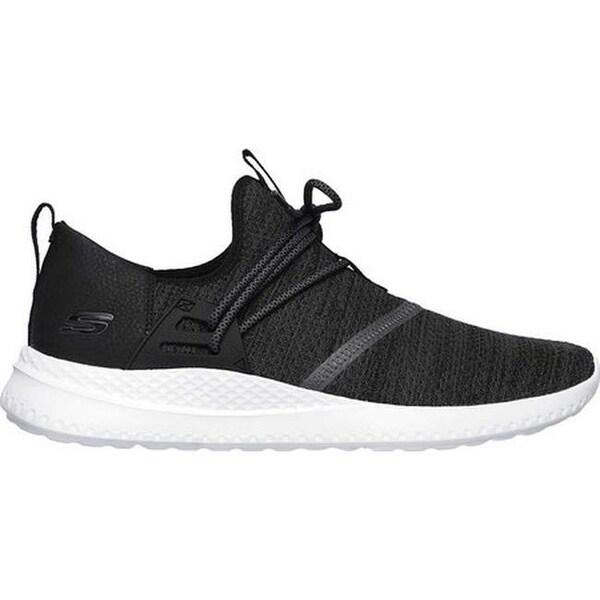 Matera Holtcrest Slip-On Sneaker Black