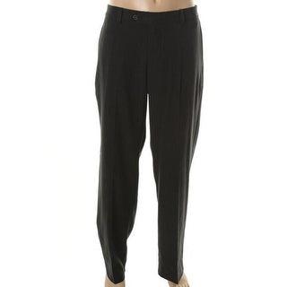 Tommy Bahama Mens Herringbone Dress Pants - 34/32