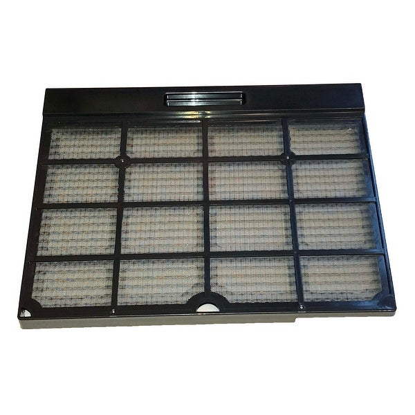 OEM Danby Air Conditioning AC Filter Originally Shipped With DPAC11012BL