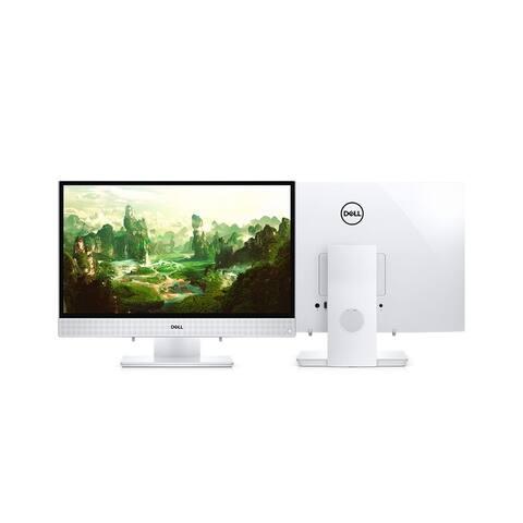 "Dell Inspiron 3277 21.5"" Intel Pentium 4415U X2 2.3GHz 4GB 1TB Win10,White(Certified Refurbished)"