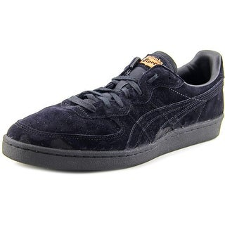 Onitsuka Tiger by Asics Gsm Round Toe Suede Sneakers