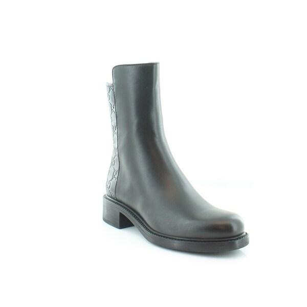 Gucci Liza Women's Boots Nero/Nero