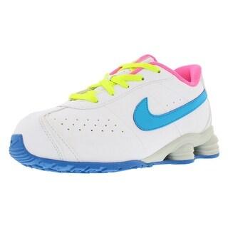 Nike Shox Classic Preschool Kid's Shoes - 2 m