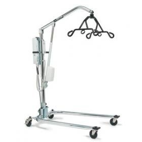 Joerns Hoyer Classics Hydraulic Chrome Lift - New Jack Accessory Only C-HLA-J