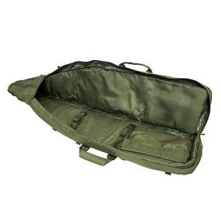 VISM® by NcSTAR® DRAG BAG/GREEN