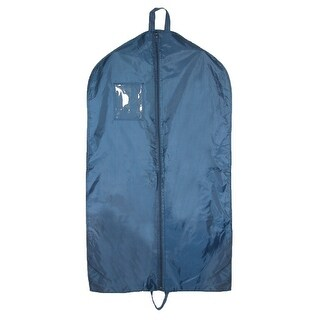 Liberty Bags Nylon Garment Bag with Double Handles (3 options available)