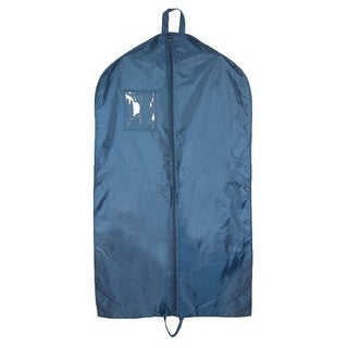Liberty Bags Nylon Garment Bag with Double Handles
