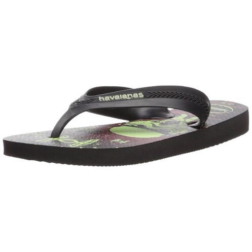 62631d0954cb Shop Havaianas Boys havaianas T-Strap Slip On Flip Flops - Free Shipping On  Orders Over  45 - Overstock.com - 21652411