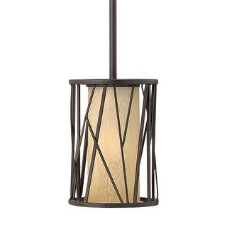 Fredrick Ramond FR41627 1 Light Mini Pendant from the Nest Collection