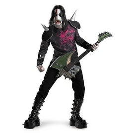 Metal Mayhem Costume (Size 42-46)