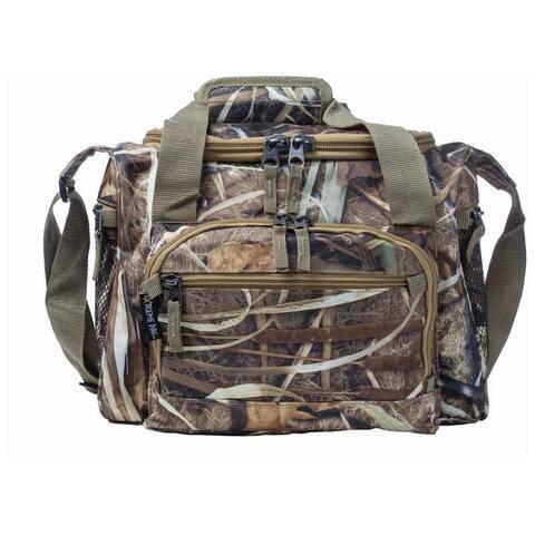 Extreme Pak Cooler Bag w/JX Swamper Camo