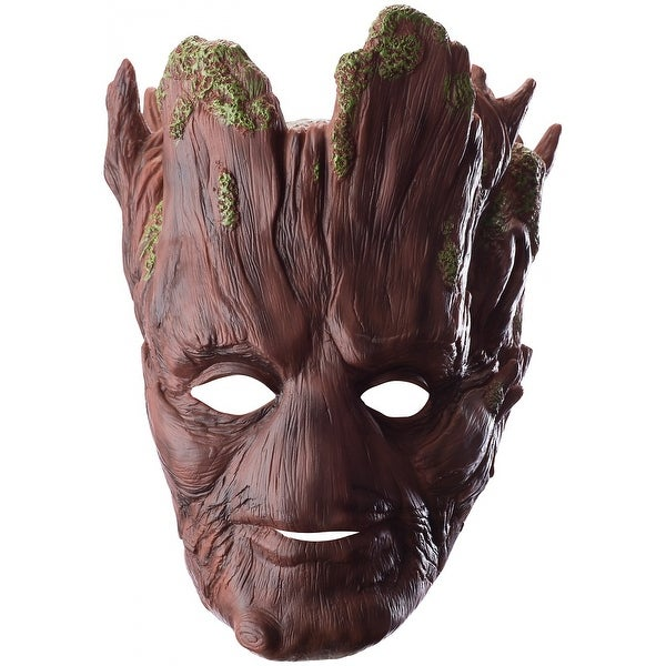 Groot 3/4 Mask Adult Costume Accessory