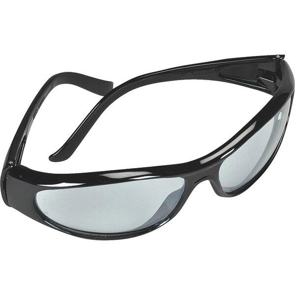 Safety Works Blu Mirror Safty Glasses