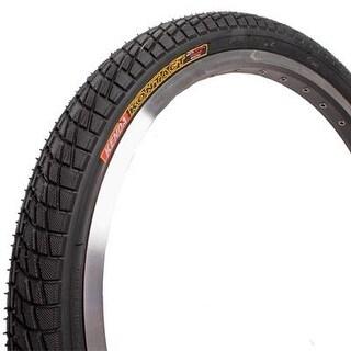 Kenda Kontact K841 Bicycle Tire - 20 x 1.95 - Black
