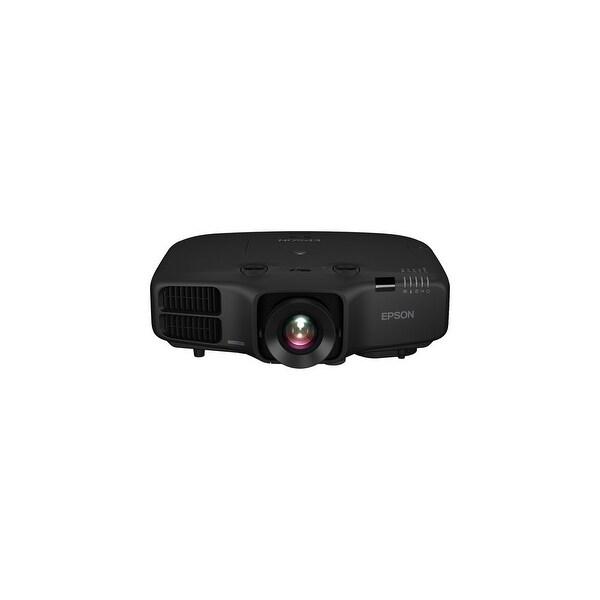Shop Epson BrightLink 5535U Wireless LCD Projector w/ High