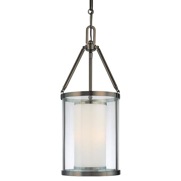 Minka Lavery 4367 3 Light Indoor Full Sized Pendant from the Harvard Court Collection