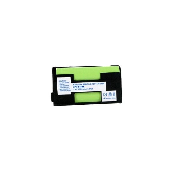 Battery for Sennheiser CPH-543 / BA2015 (Single Pack) Replacement Battery