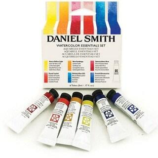 Daniel Smith - Extra-Fine Watercolor 5ml Introductory Set - Essentials Introductory Watercolor Set