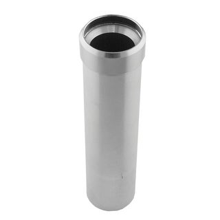 Taco base reducer reduces from 1-1/2 to accept 1-1/8 poles