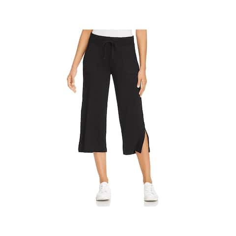 Marc New York Womens Athletic Pants Fitness Running - S