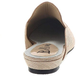 Link to Bellini Womens formosa Fabric Pointed Toe Mules Similar Items in Women's Shoes