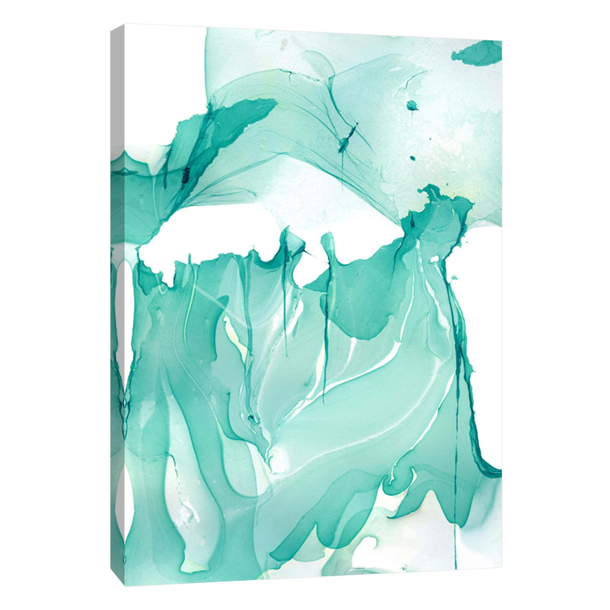 Shop Ptm Images 9 109050 Ptm Canvas Collection 10 X 8 Nail Polish Abstract J Giclee Abstract Art Print On Canvas Overstock 28103782