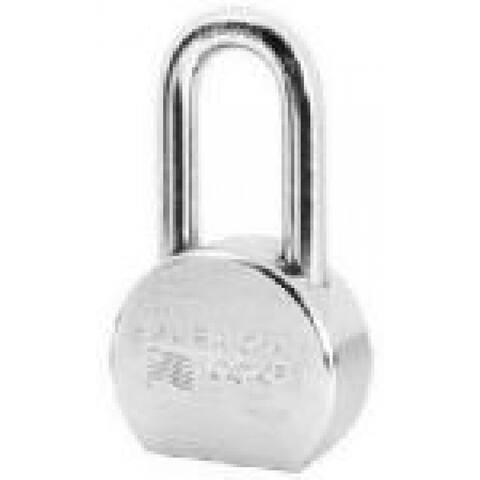 """American Lock Round Keyed Alike Lock, 2-1/2"""""""