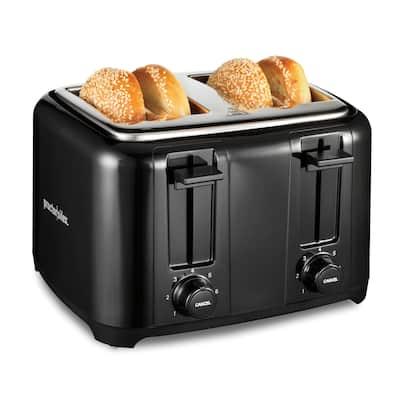 Proctor Silex Durable 4 Slice Toaster
