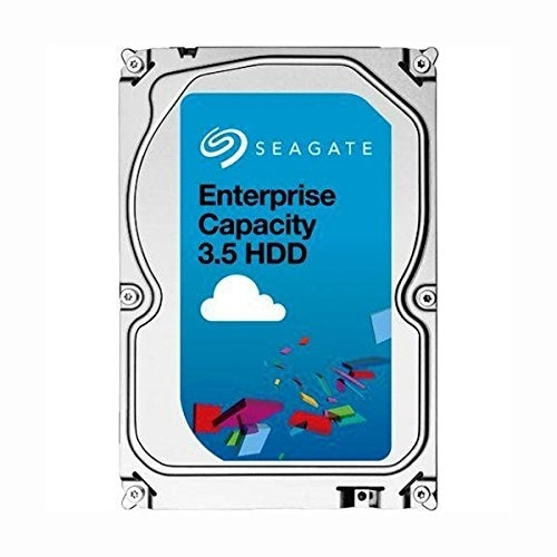 "Seagate St4000nm0115 4 Tb 3.5"" 7200 Rpm Internal Hard Drive"