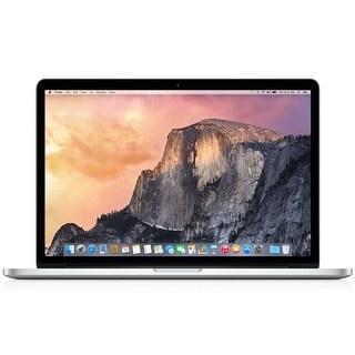 Apple MacBook Pro MGXC2LL/A Intel Core i7-4870HQ X4 2.5GHz 16GB 512GB SSD(Certified Refurbished)