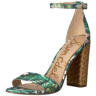 85c210b164cb Buy Strappy Sam Edelman Women s Sandals Online at Overstock