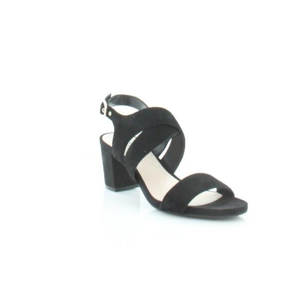 Alfani Regann Women's Sandals & Flip Flops Black