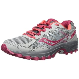 a788153b471d Buy Saucony Women s Athletic Shoes Online at Overstock