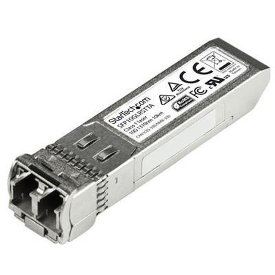 Startech Cisco Sfp-10G-Lr Compatible – Cisco 10G Sfp+ Taa Compliant – Lc Fiber – Sfp Transceiver Module – Singlemode