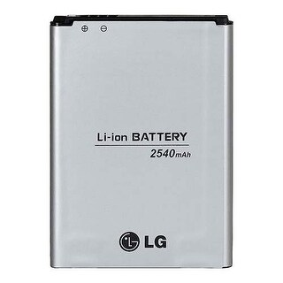 LG Rechargeable Li-ion Battery for LG Optimus F7 (2400 mAh 3.8V) BL-54SH