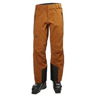 Helly Hansen Men's Edge Ski Pant - 60380
