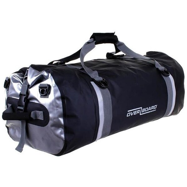 d51a46626f Shop Overboard 418640 60 litre Pro-Sports Waterproof Duffel Bag ...