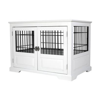 Fairview Large Triple Door Crate