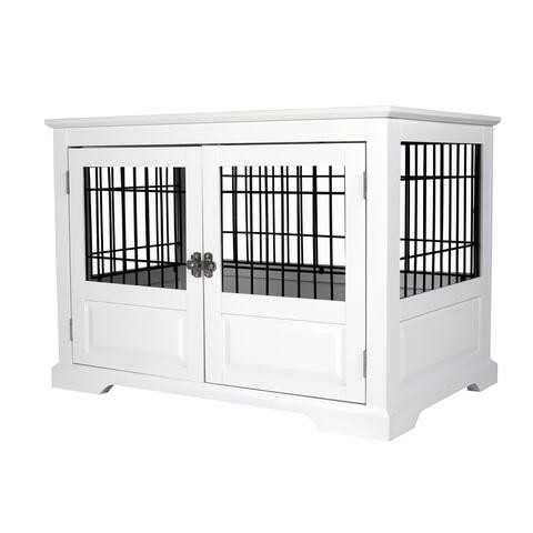 Fairview Triple Door Crate, Large