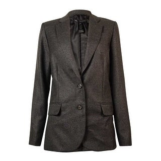 Marc by Marc Jacobs Women's 'Sparkle Suiting' Blazer