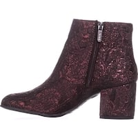 Circus by Sam Edelman Womens VIkki Closed Toe Ankle Fashion Boots