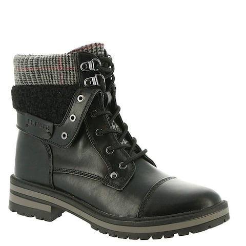 819a11b97 Buy Tommy Hilfiger Women s Boots Online at Overstock