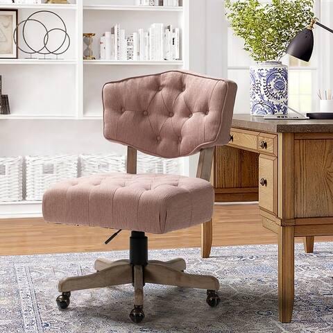 Elegant Swivel Task Chair