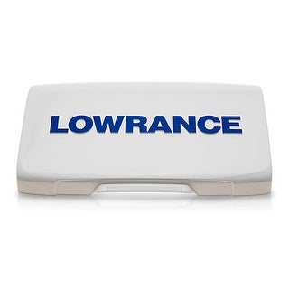 Lowrance 000-12240-001 Suncover for Elite-9 Series Lowrance Sun Cover for Elite 9 Series